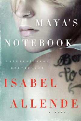 Image for Maya's Notebook