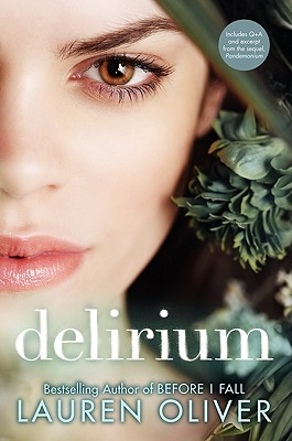 Image for Delirium (Special Edition) **SIGNED + Photo**