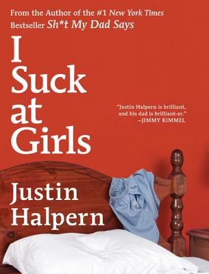 Image for I SUCK AT GIRLS