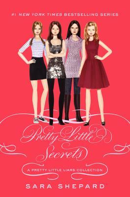 Image for Pretty Little Secrets