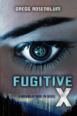 Fugitive, Gregg Rosenblum