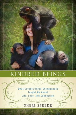 Image for KINDRED BEINGS