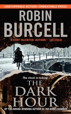 The Dark Hour, Robin Burcell