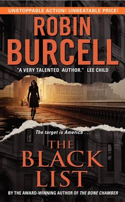 The Black List, Burcell, Robin