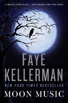 Moon Music: A Novel, Kellerman, Faye