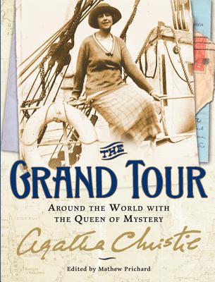 GRAND TOUR, AGATHA CHRISTIE