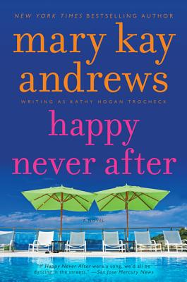 Image for Happy Never After (Callahan Garrity)