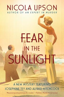 Image for Fear in the Sunlight