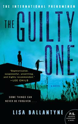 GUILTY ONE -- BARGAIN BOOK, BALLANTYNE, LISA