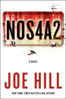 Image for NOS4A2   **SIGNED with doodle, 1st Edition /1st Printing**