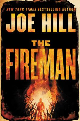 Image for The Fireman: A Novel **SIGNED +doodle, 1st Edition /1st Printing + Photo**