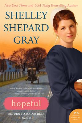 Hopeful: Return to Sugarcreek, Book One, Gray, Shelley Shepard
