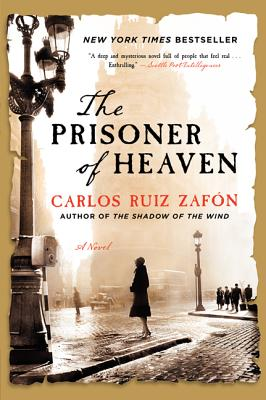 Image for The Prisoner Of Heaven