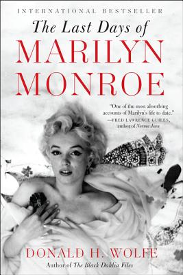 Image for Last Days of Marilyn Monroe