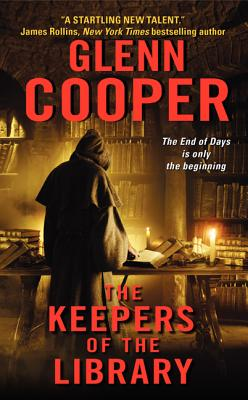 Image for The Keepers of the Library