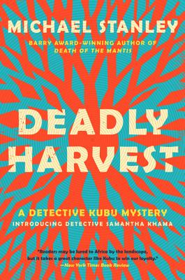 Image for Deadly Harvest