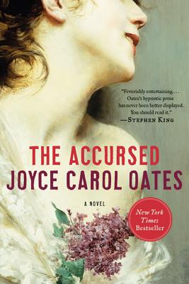 Image for The Accursed: A Novel