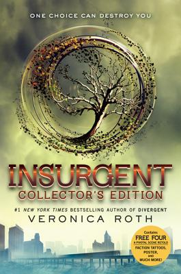 Image for Insurgent Collector's Edition (Divergent Series)