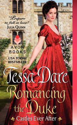 Image for Romancing the Duke: Castles Ever After