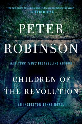 Image for Children of the Revolution: An Inspector Banks Novel (Inspector Banks Novels)