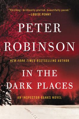 Image for In the Dark Places: An Inspector Banks Novel (Inspector Banks Novels)