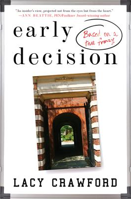 Image for Early Decision