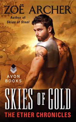 Skies of Gold: The Ether Chronicles, Archer, Zoe