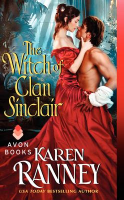 The Witch of Clan Sinclair, Karen Ranney