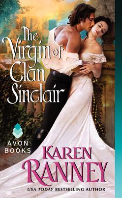 The Virgin of Clan Sinclair, Karen Ranney