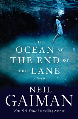 The Ocean at the End of the Lane, Gaiman, Neil