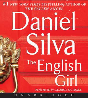The English Girl CD (Gabriel Allon), Daniel Silva