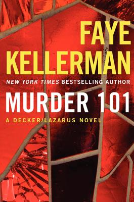 Image for MURDER 101 DECKER / LAZARUS