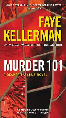Image for Murder 101: A Decker/Lazarus Novel (Decker/Lazarus Novels)