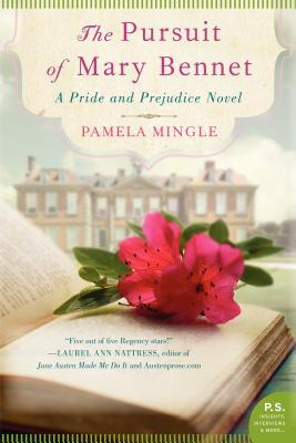 Image for PURSUIT OF MARY BENNET, THE PRIDE AND PREJUDICE NOVEL