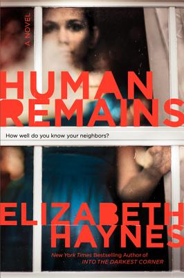 Image for Human Remains: A Novel