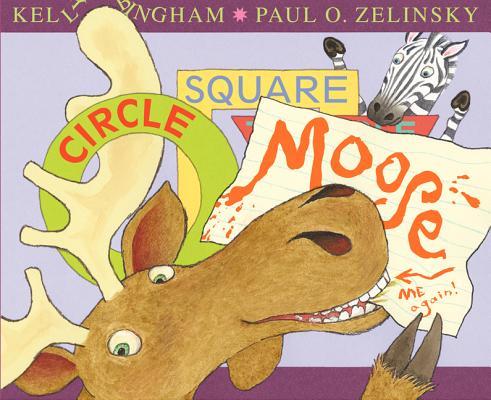 Circle, Square, Moose, Bingham, Kelly
