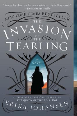 Image for The Invasion of the Tearling