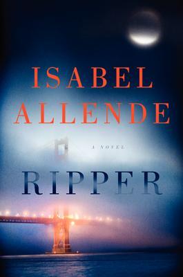 Ripper: A Novel, Isabel Allende