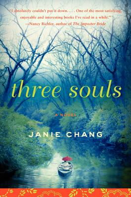 Image for Three Souls