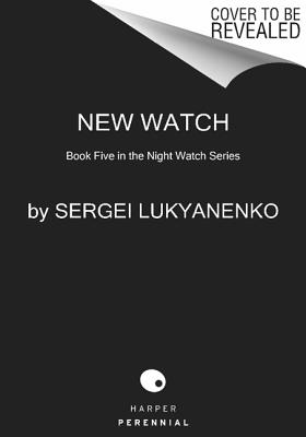 Image for New Watch: Book Five (Night Watch)