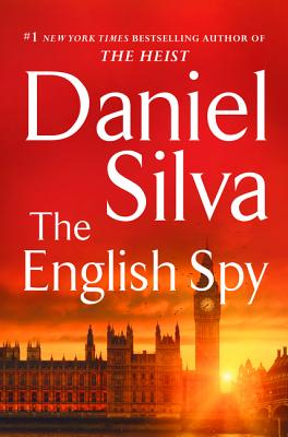 Image for The English Spy