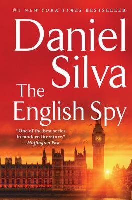 Image for The English Spy (Gabriel Allon)