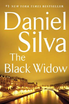 Image for The Black Widow (Gabriel Allon)