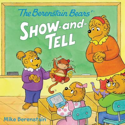 Image for The Berenstain Bears' Show-and-Tell