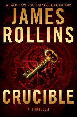 Image for Crucible: A Thriller (Sigma Force Novels)
