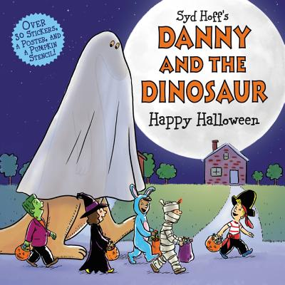 Image for Danny and the Dinosaur: Happy Halloween
