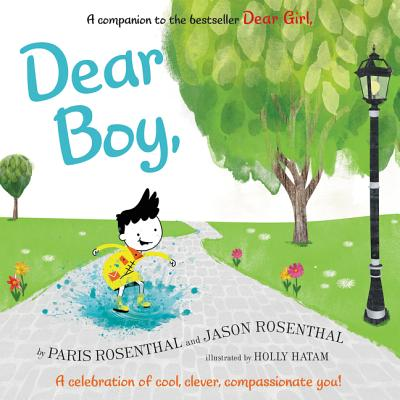 Image for Dear Boy,