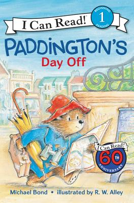Image for Paddington's Day Off