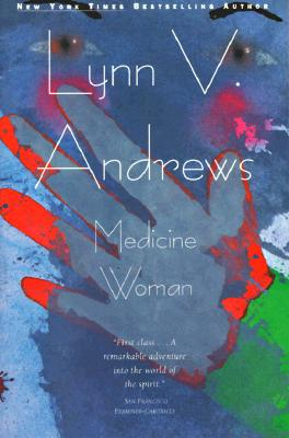 Image for Medicine Woman
