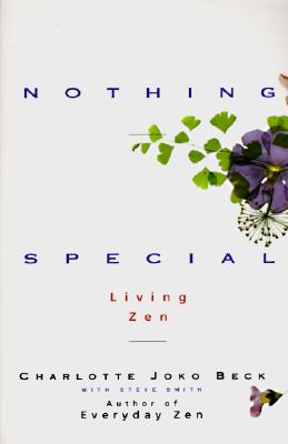 Image for NOTHING SPECIAL LIVING ZEN